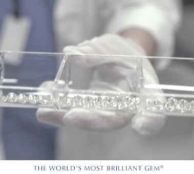 How there unique jewels are created